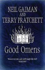 Good Omens by Neil Gaiman, Terry Pratchett (Hardback, 2015)