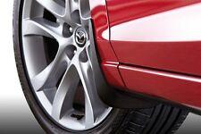 Genuine Mazda 6 2015 onwards - Mud Flaps - Front - GHP9-V3-450