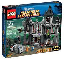 LEGO 10937 BATMAN ARKHAM ASYLUM BREAKOUT NUOVO NEW NISB