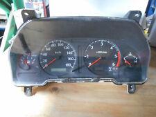 Nissan Patrol GU Y61 Series 1 Instrument Cluster, ZD30 Auto