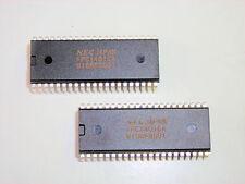 """UPC1401CA  """"Original"""" NEC  42P DIP IC  2  pcs"""