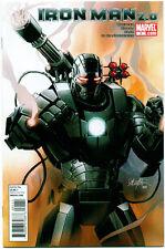 IRON MAN 2.0 #1 - Marvel - Nick Spencer - NM Comic Book