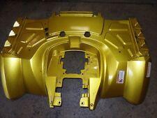 2009 POLARIS SPORTSMAN 850 XP STOCK OEM TEQUILA GOLD REAR FENDER PLASTIC
