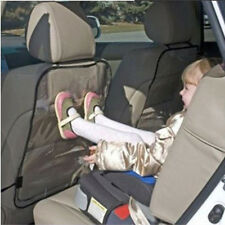 Car Safety Seat Back Cover Protector Mud Dirty Clean For Children Kick Cover Mat