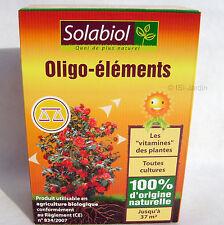 """Oligo-éléments 1,5 Kg, les """"vitamines"""" des plantes, Solabiol"""