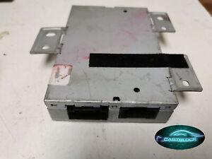 08-12 MERCEDES BENZ COMMUNICATION COMPUTER MODULE A2049005704