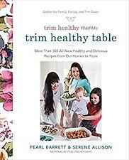 Trim Healthy Mama's Trim Healthy Table (E- B00K-Version 2020)