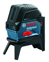 Bosch Professional Level self-leveling laser GCL 2-15reflectora measurement