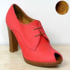 Hobbs Slim 100% Leather Upper Shoes for Women