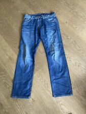 Hugo Boss Jeans 34w 34L.(94)