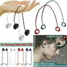 For Samsung Galaxy Buds 2019 Bluetooth Headset Antilost Silicone Strap Neck New