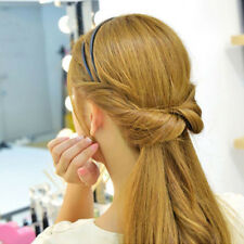 Styling Tools Hair Accessories Double Layer Head Band Hairband Hair Hoop Hot