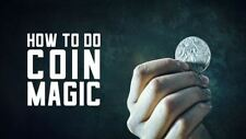 Magic trick | How to do Coin Magic by Zee | DVD