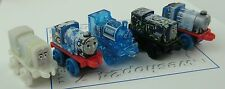 THOMAS & FRIENDS Minis Train Engine 2015 Set of 5 Chillin' Series NEW ~ Weighted