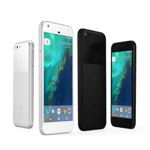 Google Pixel XL 32GB / 128GB ROM 4GB RAM Android Smart Phone Unlocked 4G LTE