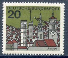 STAMP / TIMBRE ALLEMAGNE GERMANY N° 295 A ** HOTEL DE VILLE