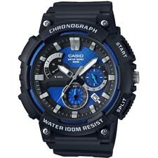 Casio Collection MCW-200H-2AVEF Analogue Quartz Resin Strap Watch RRP £59.90