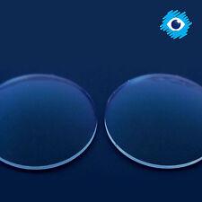 2 Kunststoffgläser Brillengläser Index 1,5 HART SET vom Augenoptiker-Meister
