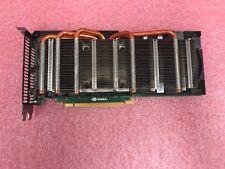 *TESTED* NVIDIA Tesla M2050 900-21030-3450-000L 3gb GDDR5 GPU W/ BRACKET