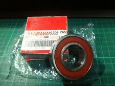 GENUINE YAMAHA YZF-R1  YZF-R6  FZ1  FZ-6    REAR WHEEL  BEARING   93306-20531