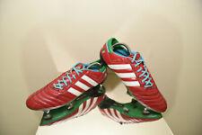 Adidas AdiPure SL III SG Football Boots Size Uk 10.5 Italy edition MI mania VGC