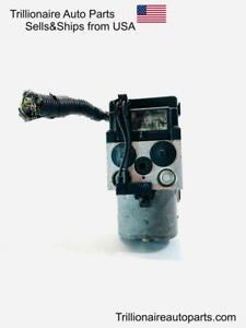 Genuine 1999-2002 TOYOTA Solara Camry Anti-Lock Brake ABS Pump OEM 44510-06040
