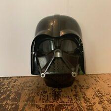2010 Hasbro Star Wars Darth Vader Halloween Mask