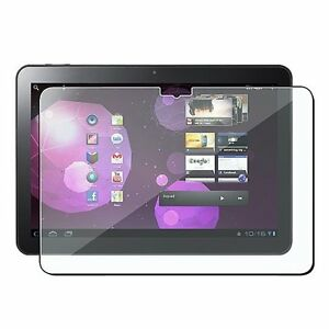 For Samsung Galaxy Tablet (10.1 inch) 10.1V Samsung screen protector 3-PACK