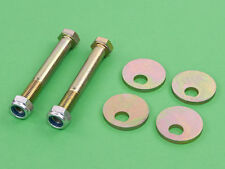 New Pair Left & Right | Rear Camber Kit | Pinion Angle +/- 1.50 | Free Shipping