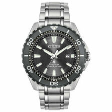 Citizen BN019856H Wrist Watch for Men's