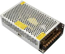 Redrex DC 12V 20A Universal Reguliert Switching Power Supply Adapter Transformer