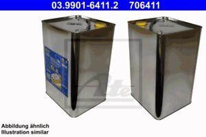 ORIGINAL ATE Bremsflüssigkeit SL.6 DOT4 20 Liter // 03.9901-6411.2