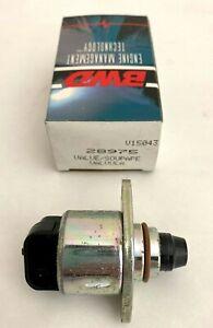 BWD 28975 Fuel Injection Air Control Valve Chevrolet, GMC, Pontiac, Oldsmobile
