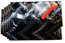 "Dynamat Xtreme Extreme BULK 9ea (9 sheets) 24""x12"" Sheets 18 FT & Roller"
