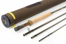 NEW REDINGTON PATH II 490-4 9' FT #4 WEIGHT 4 PIECE FLY ROD WITH TUBE, WARRANTY