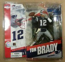 McFarlane Sportspicks NFL series 11 TOM BRADY action figure-Patriots-MVP-NIB