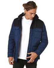 Men's Element Hemlock 2Tone Winter Jacket, Size M. NWT, RRP $189.99.
