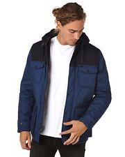 Men's Element Hemlock 2Tone Winter Jacket, Size M. NWT, RRP $189.99.