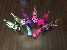 Victoria's Secret Pink Dogs Set Of 8 - New