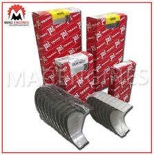MAIN & BIG END BEARING SET NISSAN SD33 SD33T FOR PATROL MK MQ JEEP CJ-10/CJ10A