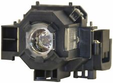 REPLACEMENT BULB FOR EPSON EMP-83C LAMP & HOUSING 170W