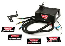 WARN 92073 Winch Control Pack for VR10000, VR1000S, Tabor 10K, Magnum 10K