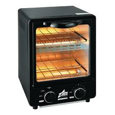 900W Double Decker Mini Oven with 9 Litres Capacity