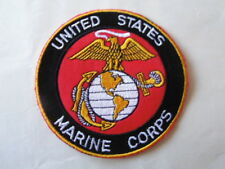 PATCH US NAVY MARINE CORPS / MARINE USA