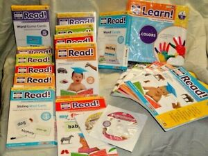 Your Baby Can Read Early Language Development System, Age Up To 6 Years Deluxe