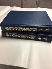 The American Medical Association Home Medical Encyclopedia by Charles Clayman MD