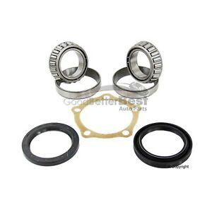 New SKF Wheel Bearing Kit Front WKH3421 for Land Rover Discovery Range Rover
