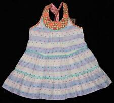 MATILDA JANE Girls Happy & Free Dotted Sky Tank Dress ~ Size 2 2T NWT kg