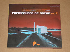 FORMENTERA DE NOCHE VOL. 2 (JESTOFUNK, GAZZARA, MONTEFIORI COCKTAIL) - 2 CD