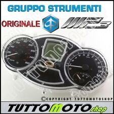 TACHIMETRO ORIGINALE PIAGGIO - MP3 300 IE LT TORUING 2011 2012 2013 CRUSCOTTO